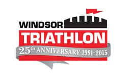 Powered By Cakes: Windsor Triathlon